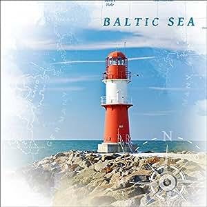 Pro-Art 艺术微喷画 Bilderpalette G5125K 波罗的海,多色