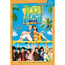 Teen Beach Movie: Includes an exclusive interview with Ross Lynch & Maia Mitchell! (Disney Junior Novel (ebook)) (English Edition)