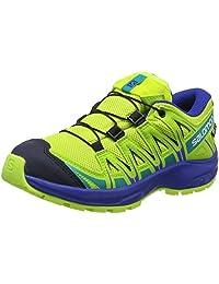 Salomon Xa Pro 3D CSWP J 越野跑鞋