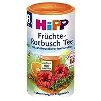 Hipp 喜宝博士茶水果茶,6罐装(6 x 200克)