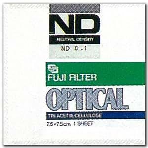 富士胶片 FUJIFILM 光量调整用滤网(ND滤镜) 单品 胶片 ND 7.5X 1