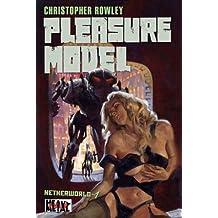 Heavy Metal Pulp: Pleasure Model: Netherworld Book One (English Edition)