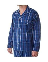 Polo Ralph Lauren 保罗拉夫劳伦 * 纯棉针织睡衣衬衫(P513HR)