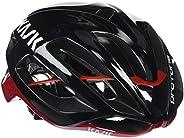 KASK 中性 PROTONE 浦东尼 专业公路环境使用头盔 CHE00037.213S 黑色/亮蓝色 S(50-55CM)