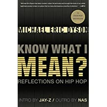 Know What I Mean?: Reflections on Hip-Hop (English Edition)