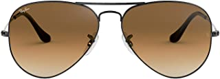 Ray-Ban RB3025 Aviator Classic Sunglasses