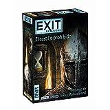 Devir - Exit 4:禁止城堡(ED.) 西班牙语),多色(多色)