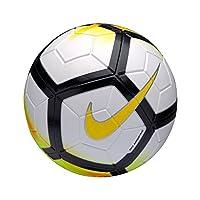 Nike 耐克 足球 SC3154-100 白/激光橙/黑