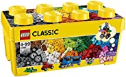 Lego 乐高 10696 经典系列 - 创意中号积木盒