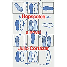 Hopscotch: A Novel (Pantheon Modern Writers Series) (English Edition)