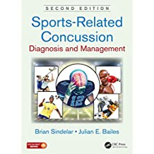 Sports-Related Concussion: Diagnosis and Management, Second Edition (English Edition)