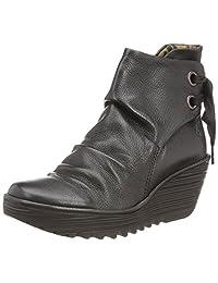 FLY LONDON Yellow 女 踝靴Yama P500326033