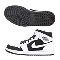Nike 耐克 Jordan Men's Air Jordan 1 Mid Basketball Shoe