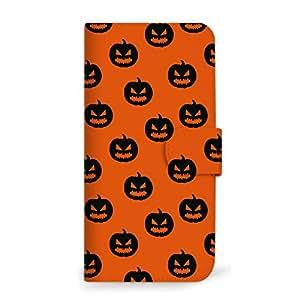 MITAS 智能手机保护壳翻盖型万圣节 Halloween 图案  C 22_LG G2 mini (LG-D620J)