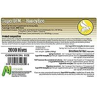 SuperDFM 019962642654 蜂蜜益生菌补充剂
