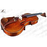 """15.5 英寸手工制作 D Z Strad Viola 型号 400 免费赠送 800 美元-由获*的冰囊手工制作10783113 16""""-size"""
