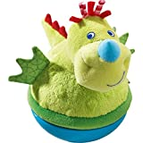 "Haba 300422 ""Roly Poly Dragon Toy"