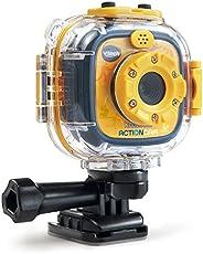 Vtech kidizoom 可动 CAM ,黄色 / 黑色
