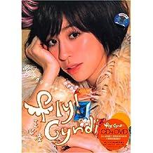 王心凌:Fly!Cyndi(CD+DVD)