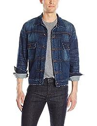 Joe's Jeans 男式牛仔夹克