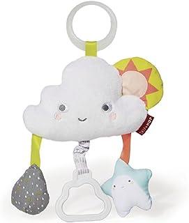 Skip Hop 银色内衬云朵抖动婴儿车玩具,多种