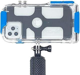 Pro Shot Touch - 防水手机壳,兼容 iPhone Max,兼容所有 GoPro 支架11 Pro MAX  11 Pro Max