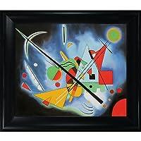 Kandinsky:蓝色
