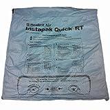 EcoBox 45.72 x 45.72 厘米 #20 Instapak 快速房间温度袋 (E-2030-1) 1 Bag 1 Bag