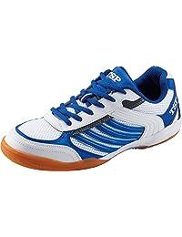 TSP 乒乓球 鞋 夜光 灯 032220 蓝色