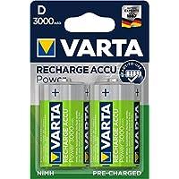 VARTA POWER 可充电电池