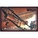 翼之翼 1/32 *次世界大战 英国* 剑 2F.1驼色 舰载机 塑料模型 WNG32076