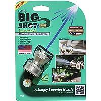 软管喷嘴:Little Big Shot *喷嘴 - 铝合金