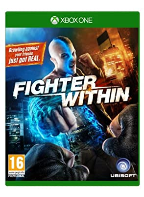 Fighter Within (Kinect) /Xbox One