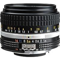Nikon nikkor 50mm f/1.2镜头