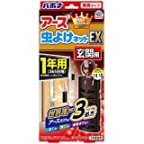 Earth 防虫网 EX 玄关用 驱虫板 [1年用]
