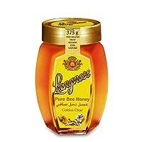 Langnese 琅尼斯 天然多花种蜂蜜375g(德国进口)