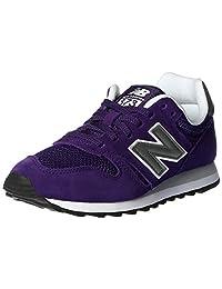 New Balance 女 休闲跑步鞋373系列 WL373PI-B