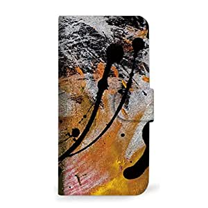 mitas iphone 手机壳143SC-0098-SL/SCV35 3_Galaxy S8 Plus (SCV35) スプレー