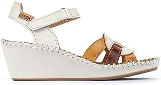 Pikolinos 女士 Margarita 943 鱼嘴凉鞋