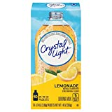 Crystal Light 饮料冲剂,柠檬味,便携包,每盒10包,12盒装