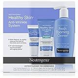 Neutrogena 健康肌肤抗皱霜