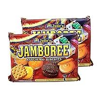 Julie's茱蒂丝大欢聚什锦饼干210g*2(马来西亚进口)