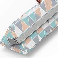 幼儿床栏 – 幼儿床栏确保它们在夜间不会掉落的床边 – 包括夹子,用于固定住!