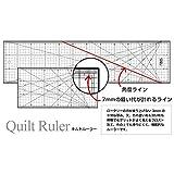OLFA奥尔法(OLFA) kiltleuruラー(15cm×30cm) RQR-15×30