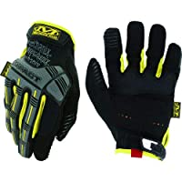 Mechanix Wear M-pact 手套 黄色 M-Pact/Yellow/S MPT-01-008