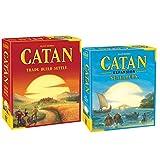 Catan 5 版 Catan 捆绑式:海员游戏扩展版 5 版