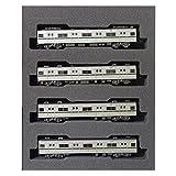N gauge 10-1144 subway Chiyoda Line 6000 series 4 -car set hematopoietic -海外卖家直邮
