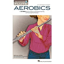 Flute Aerobics (English Edition)