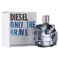 Diesel Only The Brave By Diesel For Men Edt Spray 4.2 Oz