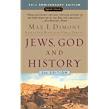 Jews, God, and History (English Edition)